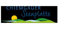Chiemgauer Seenplatte Logo