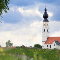 albertaich kirche