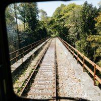 Viadukt bei Amerang