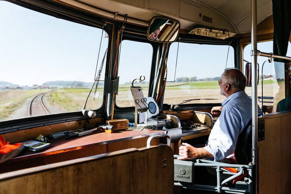 triebwagen vt26