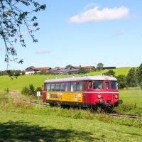 clb triebwagen vt26
