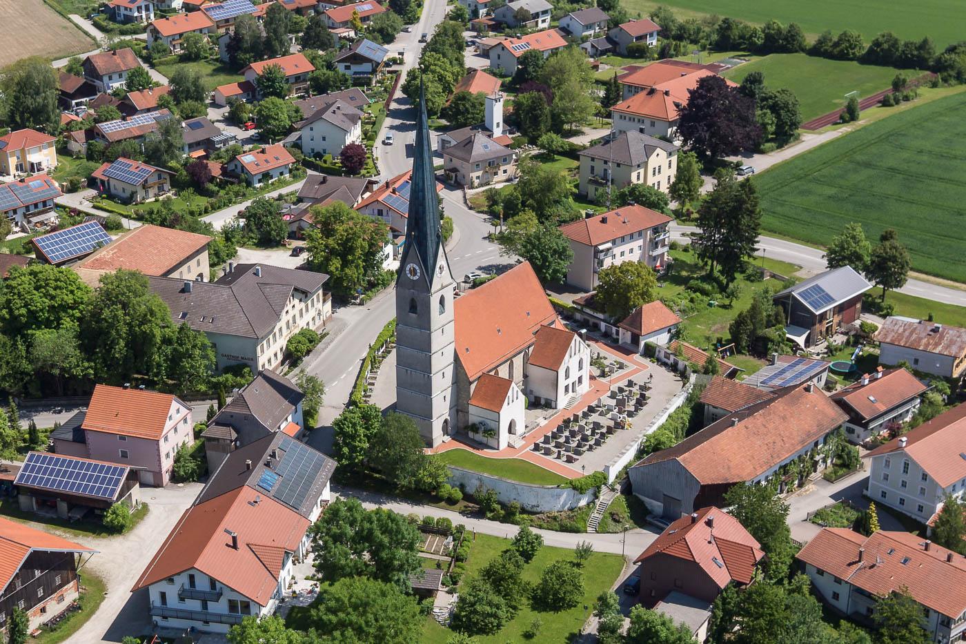 kirche kienberg