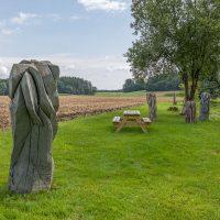 skulpturen weiher bruckner1