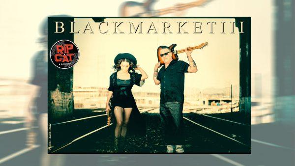 Titelbild zur Veranstaltung : Black Market III