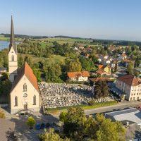 Pfarrkirche St. Laurentius Obing