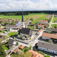 Pfarrkirche St. Nikolaus Pittenhart