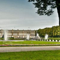 schloss herrenchiemsee titelbild