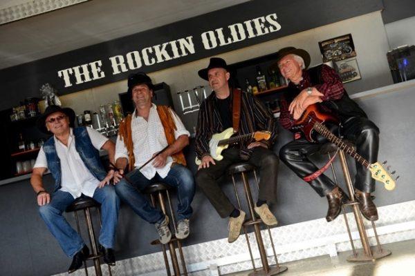 Titelbild zur Veranstaltung : Rockin' Oldies
