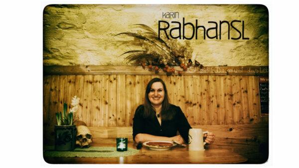 Titelbild zur Veranstaltung : Karin Rabhansl – Wirtshaustour 2020