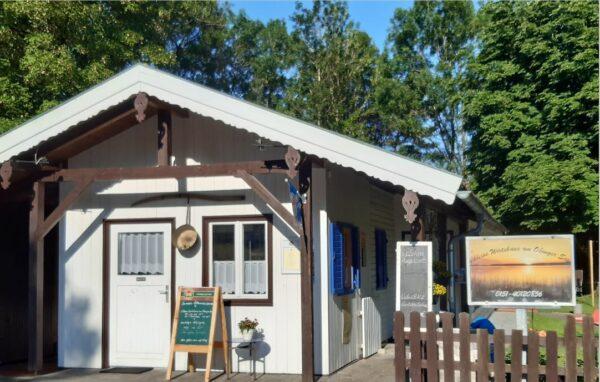 Titelbild zur Veranstaltung : Nostalgie Minigolf am Kleinen Wirtshaus am Obinger See