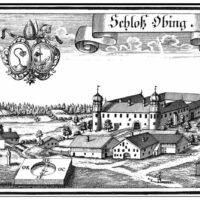 Schloss Obing